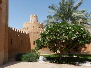 Sheik Zayed Palace  -  Abu Dhabi