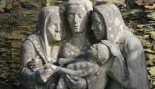 drei Mütter