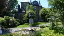 Schlosspark in Siegen
