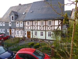 idyllischer Fleck mitten in Niederschelden