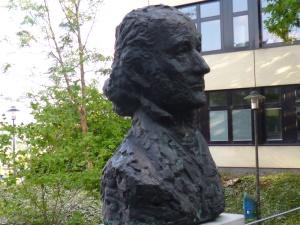 Adolf Diesterweg - in Siegen geboren