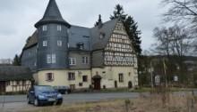 Schloss Jukernhees
