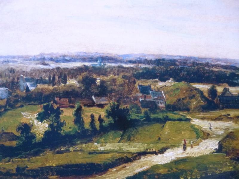 John Constable - englische Landschaft um 1820