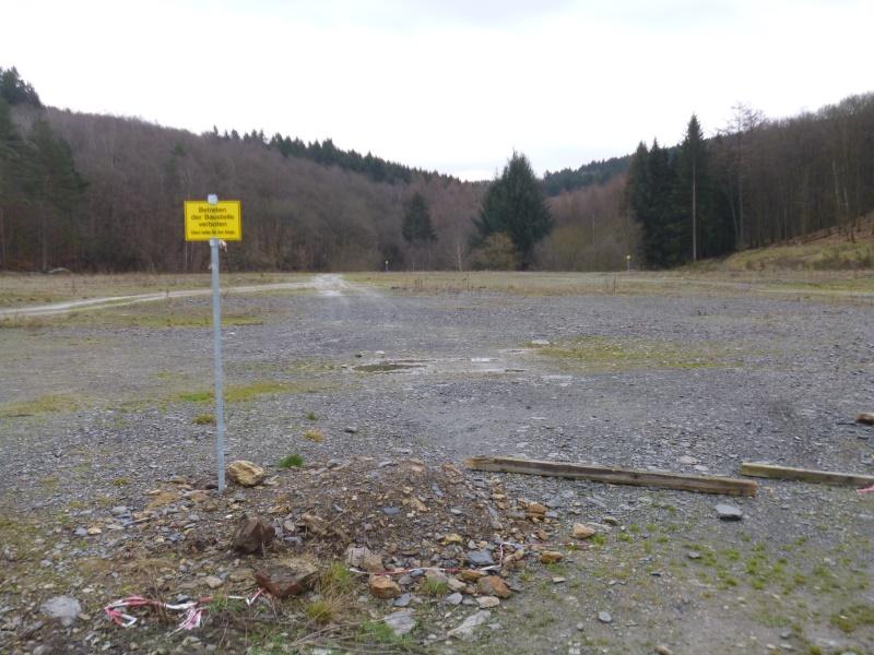 Etntwicklung neuer Gewerbeflächen im Leimbachtal - in Siegen sind wir aktiv