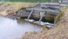 Hochwasserentlastung Tüschebach