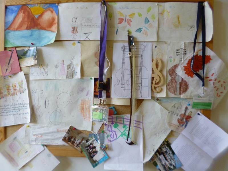 Freiraum für Kreativität