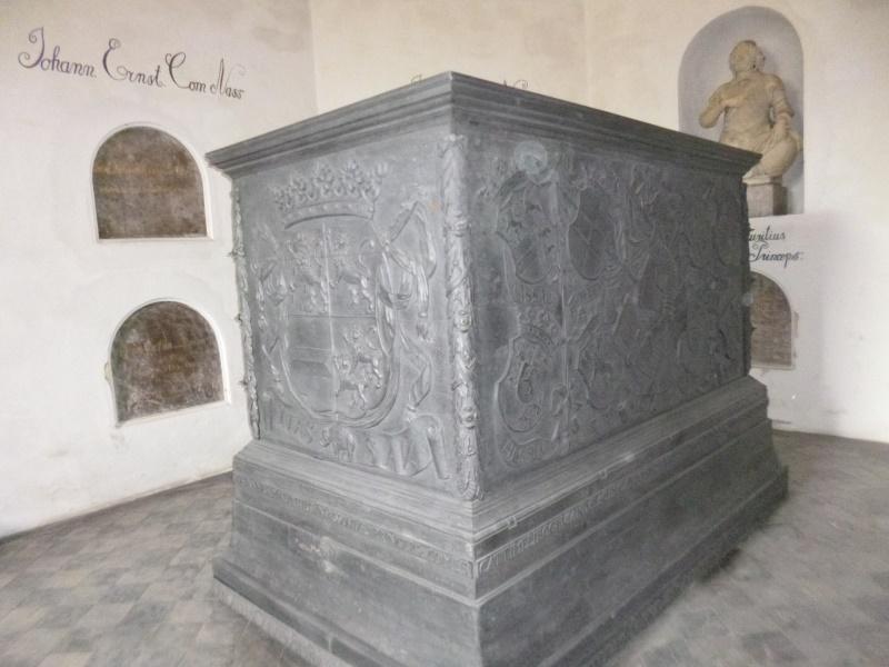 Sakopharg unseres Fürsten Johann Moritz