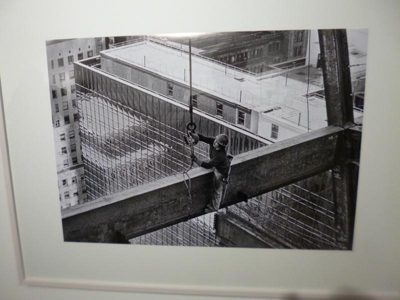Burhan Dogancay war der einzige dort zugelassene Fotograph