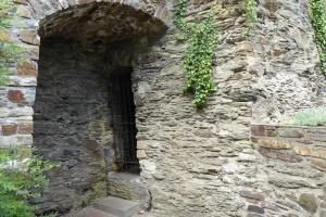 """Schlossmauer it """"Innenleben"""" ..."""