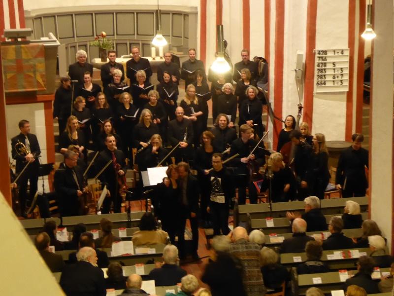 """Kantate """"Gottes Schweigen"""" für Soli, Chor und Orchester, Schlagzeug, Orgel"""
