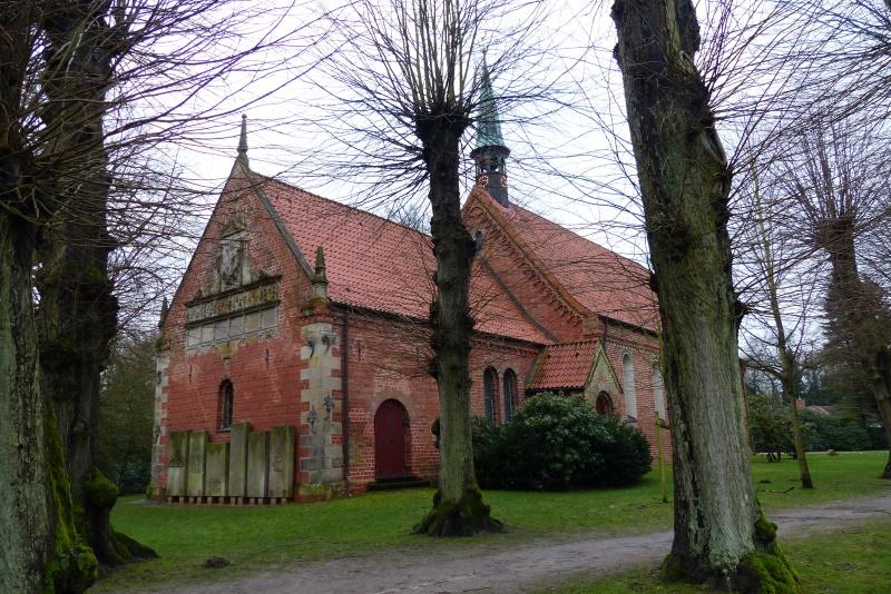 Kirche St. Gabriel