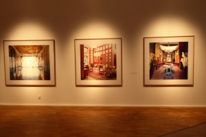Candida Höfers - Blick in venezianische Paläste